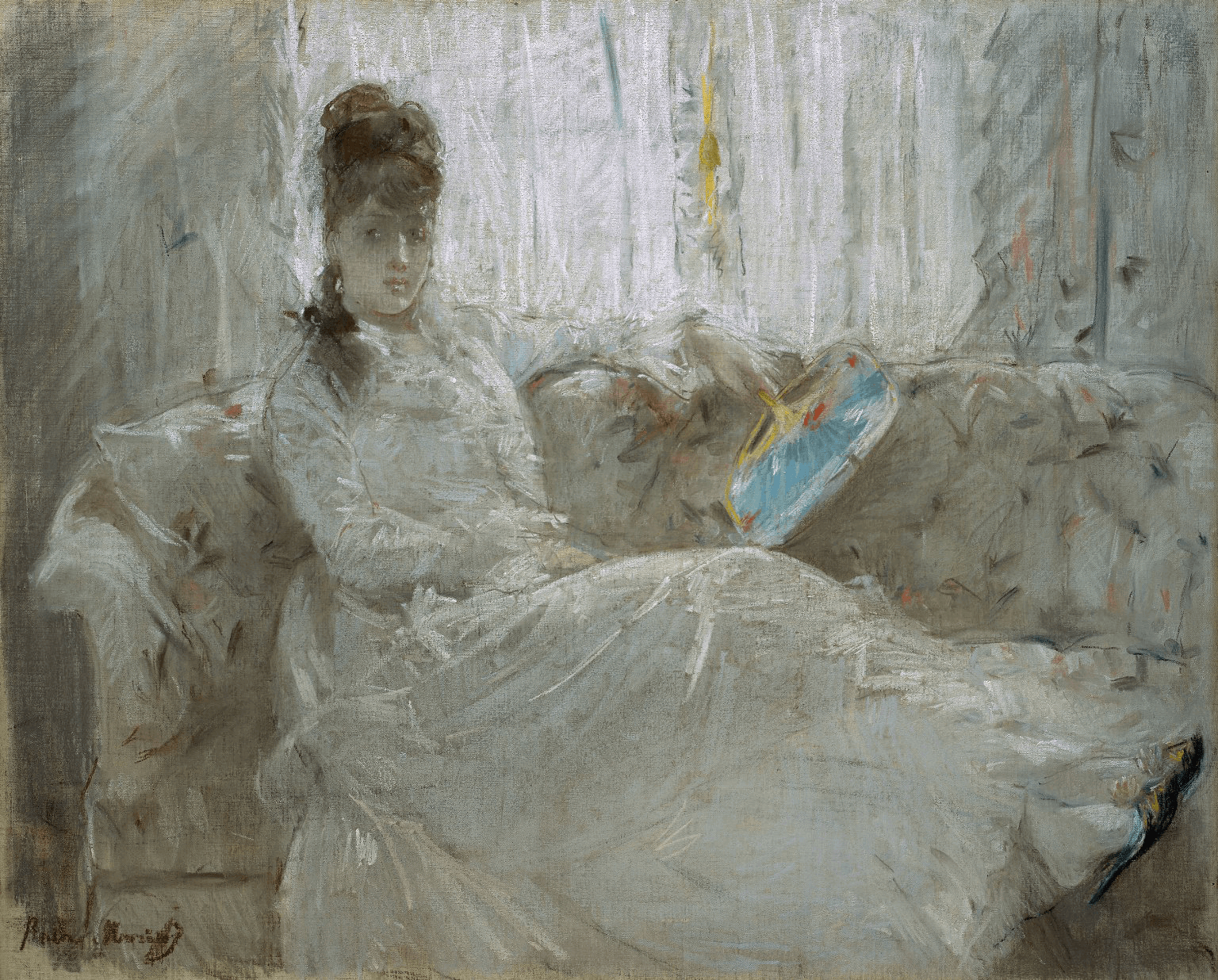 Timeline | French Paintings and Pastels, 1600–1945