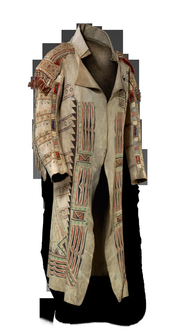 <em>Coat</em>, ca. 1789.