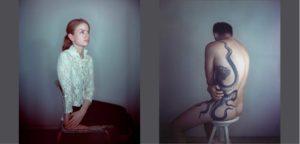 Photographs by Richard Learoyd