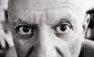 Through the Eyes of Picasso