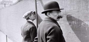 Henri Cartier-Bresson, Brussels