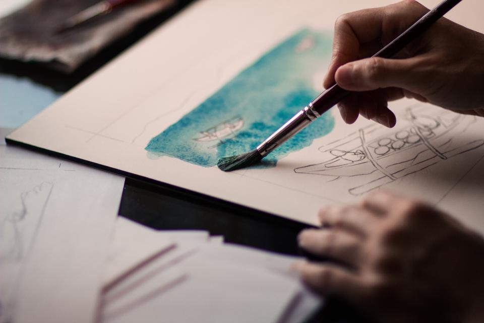 Teacher Workshop Art Imagination Nelson Atkins