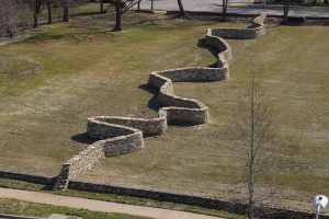 Andy Goldsworthy: Walking Wall